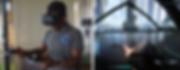 Virtual Reality Nigeria / Gaming