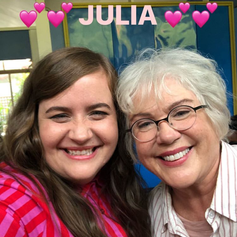Julia Sweeney from the cast of Shrill