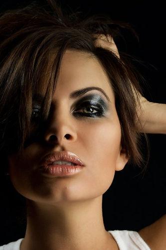 Myrriah Train __ShynAnneigans___Shyn Midili Photography__Anne Sellery (makeup)__Freakishly Beautiful