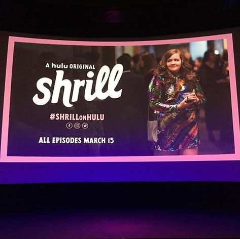 Shrill Premiere