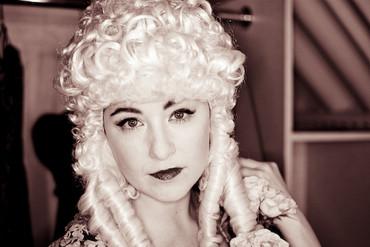 Wonder Russell, Actress