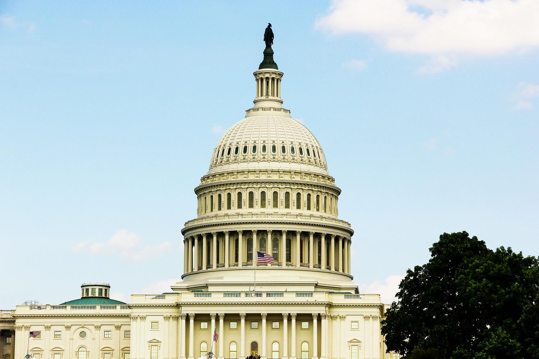 Capitol Building architecture