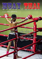 Buy Muay Thai, Every Corner film on sale