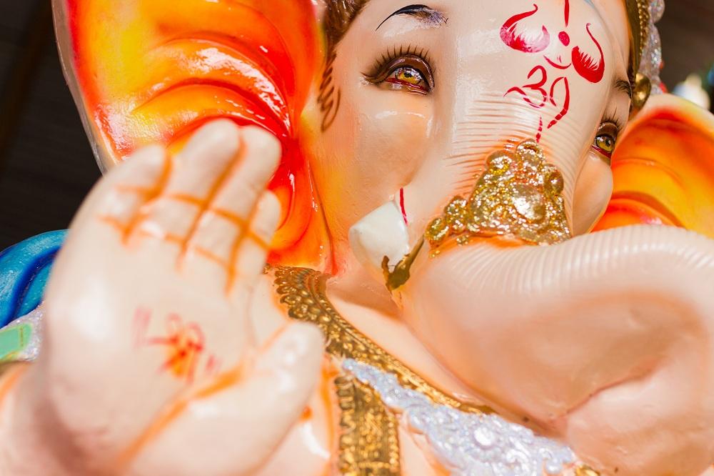 Art Ganesha