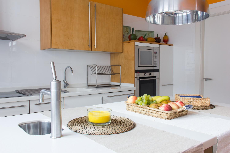 fotografía cocina