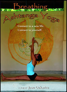 Breathing Ashtanga Yoga