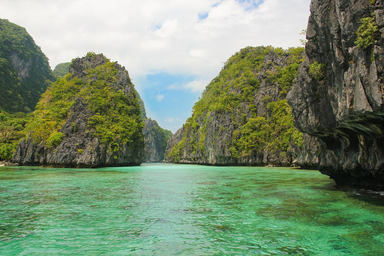 El Nido Philippines nature photo