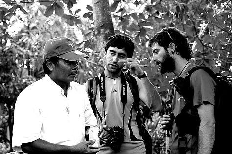 Josh Ozkaritz Filmmaker Photographer Mysore