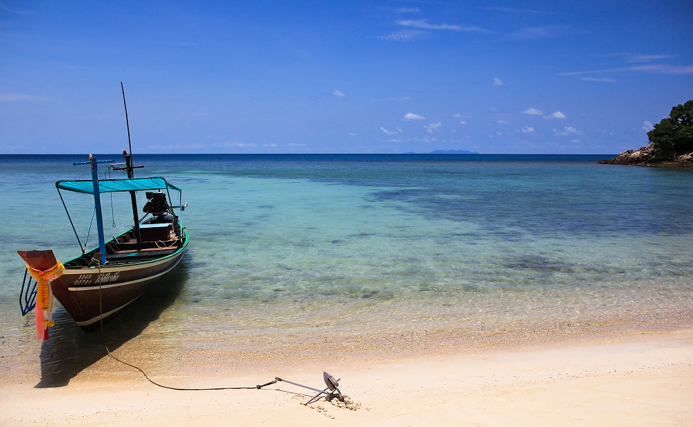 fotografía viajes Tailandia
