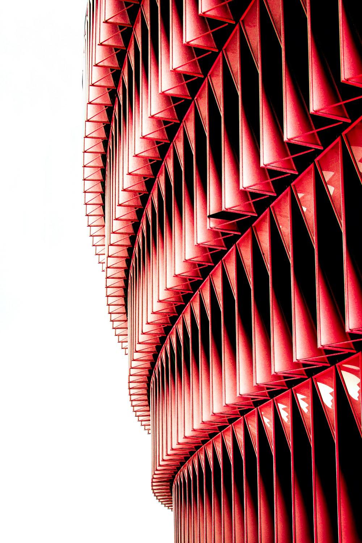 Estadio San Mames Bilbao ilustración
