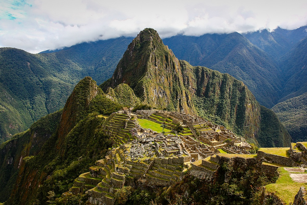 Fotografía viajes Machu Picchu