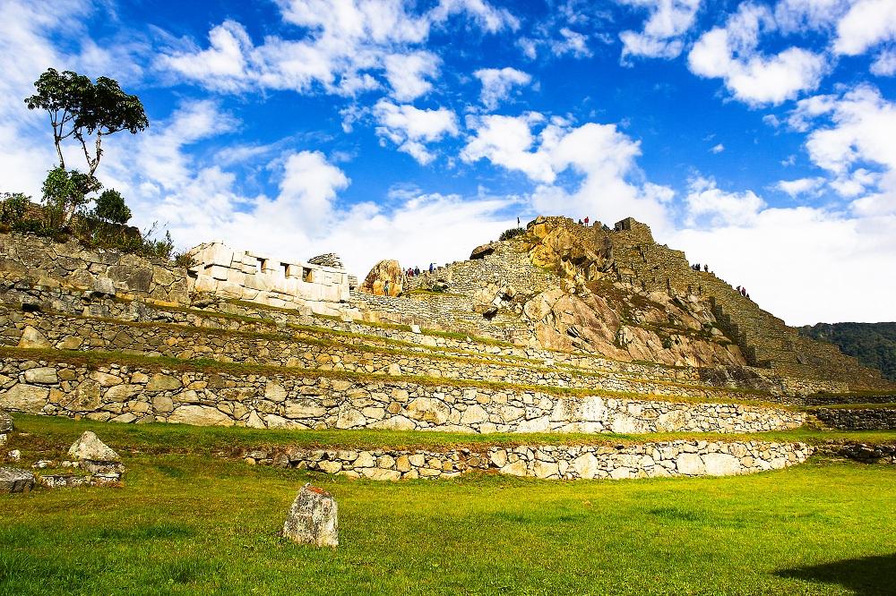 Machupicchu Cuzco Peru