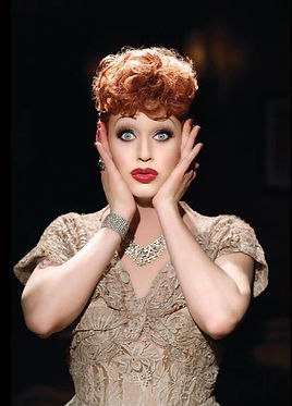 lucille ball collectibles, lucille ball collection, lucille ball memorabilia, I Love Lucy, Forever Loving Lucy, Collecting Lucille Ball