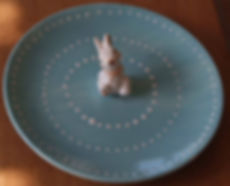 Book now for Easter Pottery Painting