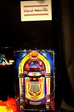 The Haunted Juke Box