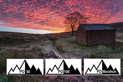 PD100 Barn Fiery Skies - Peak District Landscape Photography.jpg