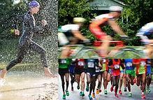 RFID event timing UK cycling running tri