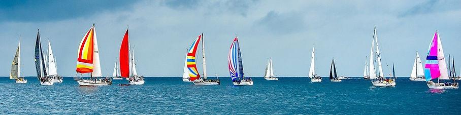 Sailing GPS Tracker Hire