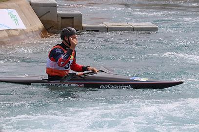 Canoe Canoeing GPS Tracker Hire