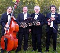 Christian CORDIER, RubenSERRA, Stéphane CHARLES, Serge ABELLO, tango, piano, pianiste