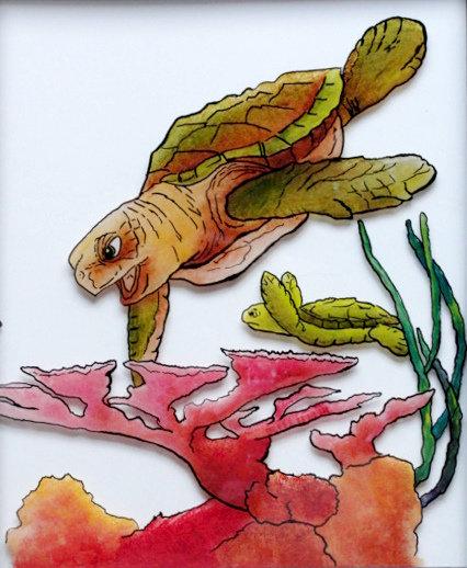 Sea Turtle E-Packet