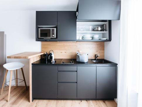 Apartment Smart  vollausgestattet