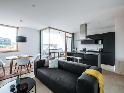 Apartment Comfort