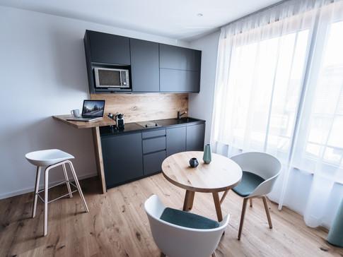 Apartments Smart -