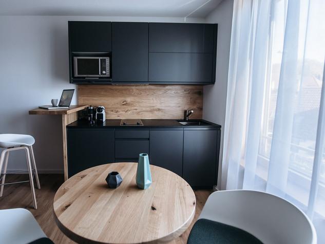 Wohnbereich Smart
