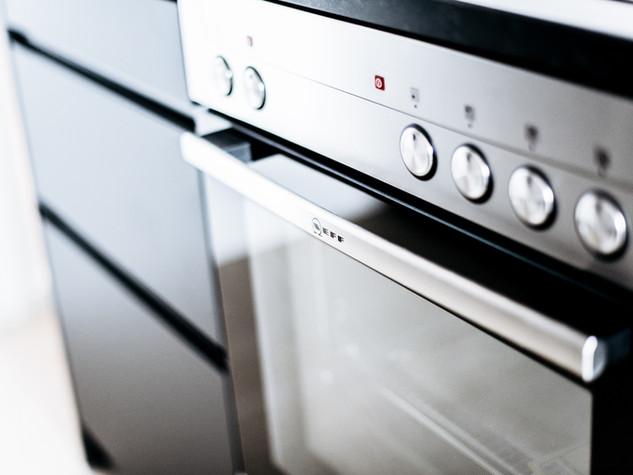 hochwertige Küchengeräte