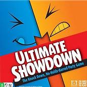 Ultimate Showdown - Full Box - Image_edi