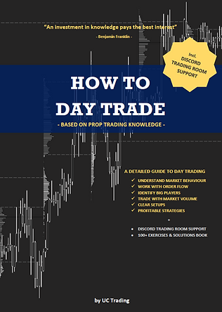 Learn Day Trading