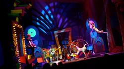 Pop Goes the Rock Tour