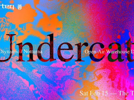 Italian duo Undercatt join Melbourne in February