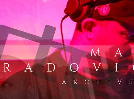 ARCHIVE 003 - That time Matt Radovich warmed up for UR