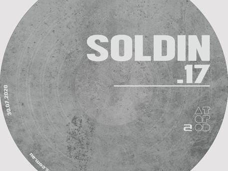 ATQPOD017 || Soldin