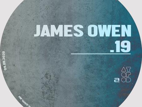 ATQPOD019 || James Owen