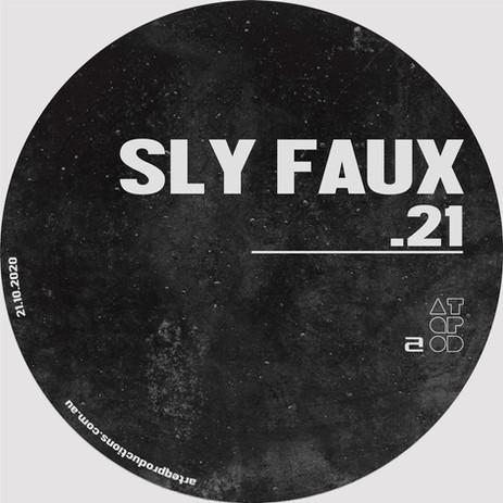 ATQPOD021 || Sly Faux