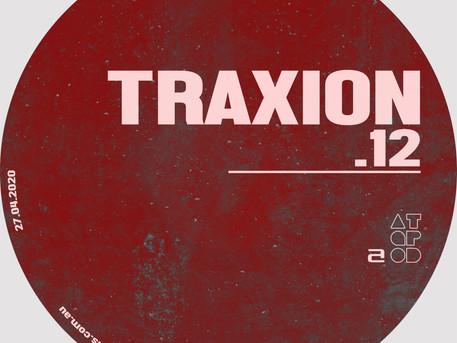 ATQPOD012    Traxion