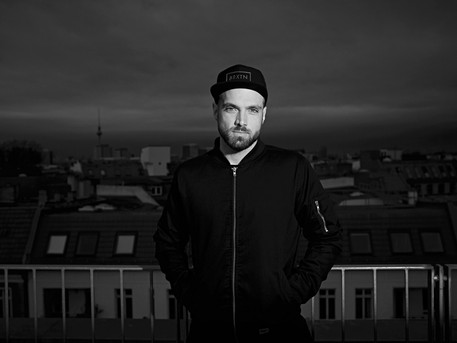 A moment with Germany's melodic star Florian Kruse