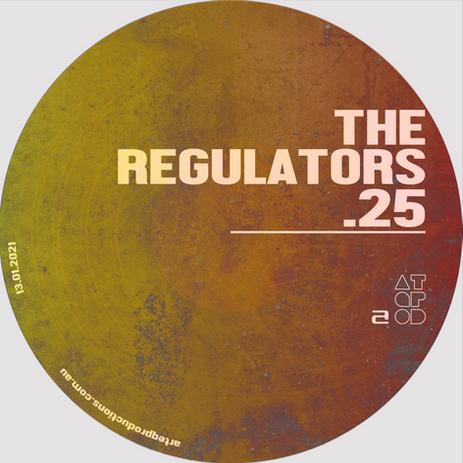 ATQPOD025 || The Regulators