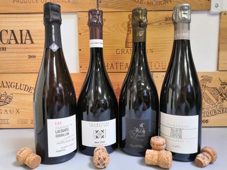 Quelle est la différence entre champagne de producteur et champagne de maison ?