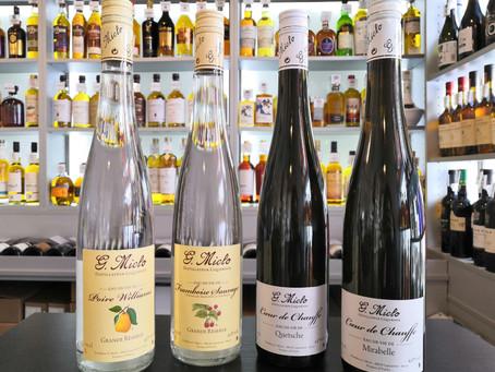 Distillerie Miclo : le savoir-faire au cœur de l'Alsace