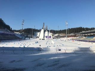 Lahti 2017 Suuren uheilujuhlan tuntua!!