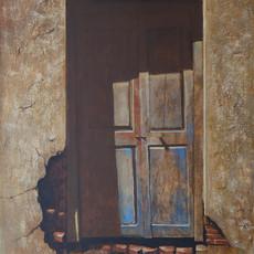 Дверь №3