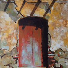 Дверь №5