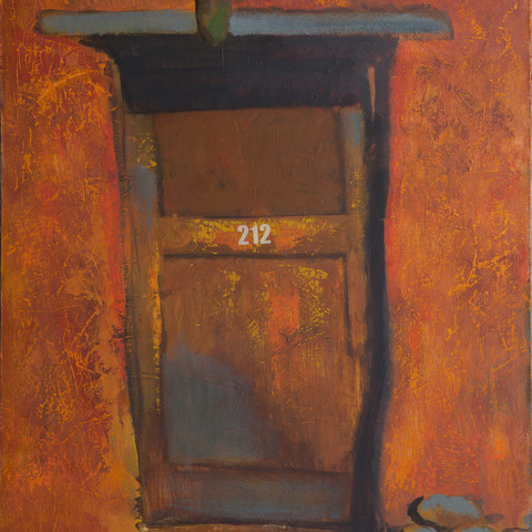 Дверь 212