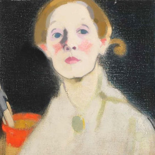 Helene Schjerfbeck  Finland  1862-1946