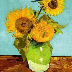 Vincent Van GoghNetherlands  1853-1890
