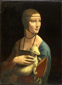 Leonardo  1452-1519   Italy